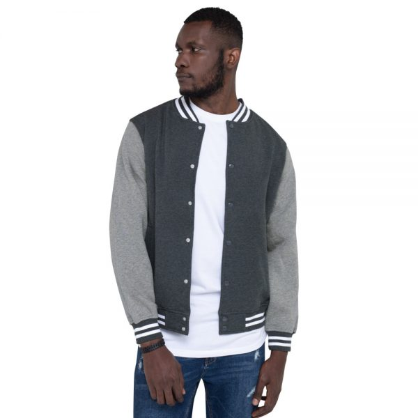 Jacket Fit Caen'p face