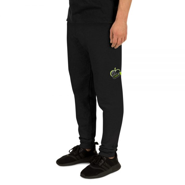 Jogging Fit Caen'p profil