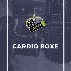 cardio boxe
