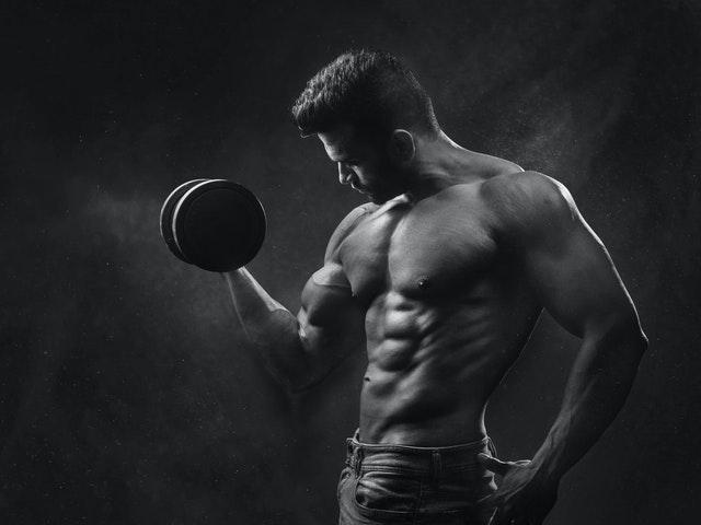 culturisme bodybuilding