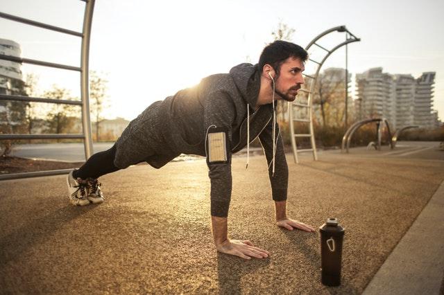 street workout fit caen'p